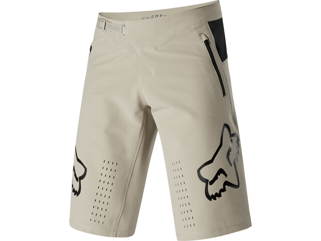 Fox Defend Shorts Hombre, sand